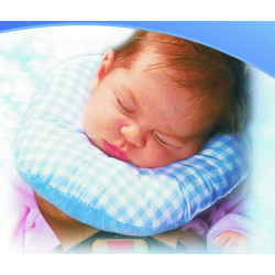 Snuggletime Baby Napper Neck Cushion