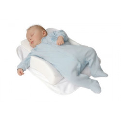 Snuggletime Curved Back & Side Sleep System