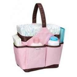 Snuggletime Nursery Organiser