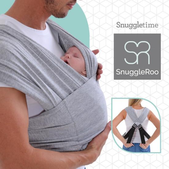 Snuggletime SnuggleRoo Baby Carrier
