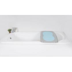 THE ULTIMATE BATHTIME ASSISTANT BLUE