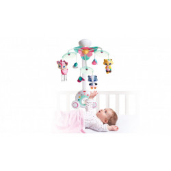 Tiny Love Soothe 'n Groove Mobile Tiny Princess Tales