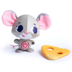 Tiny Love Wonder Buddies Coco The Mouse