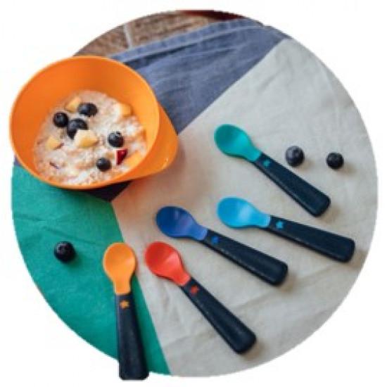 Tommee Tippee Easigrip Self Feeding Spoons