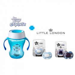 TOMMEE TIPPEE EXPLORE COMBO SET BLUE