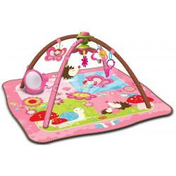 Tiny Love Gymini Tiny Princess Move  Play Baby Gym