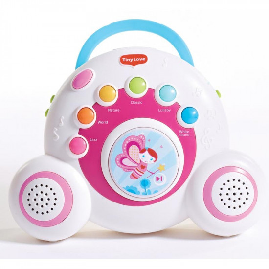 Tiny Love Soothe 'n Groove Mobile Tiny Princess