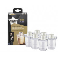 Tommee Tippee 6 Milk Powder Dispensers
