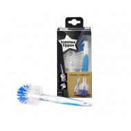 Tommee Tippee Bottle Brush Blue