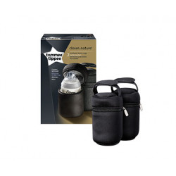 Tommee Tippee Close To Nature Thermal Bottle Warmer