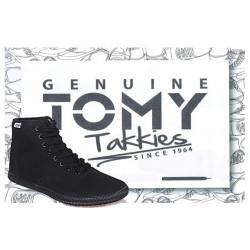 Tomy Takkies Specials Adults Black Boots R99,00