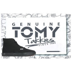 Tomy Takkies Specials Adults Boots Full Black R99,00