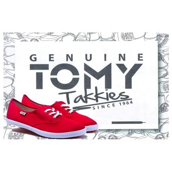 Tomy Takkies Specials Adults R149,00 FOR TWO