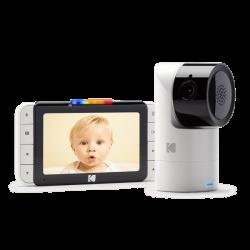 KODAK SMART VIDEO BABY MONITOR C525