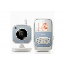 iNanny Digital Video Baby Monitor NM108